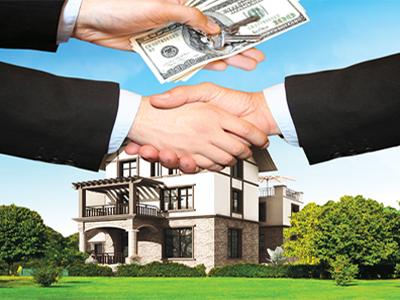 Thu nhập từ ngành sales bất động sản khá cao.
