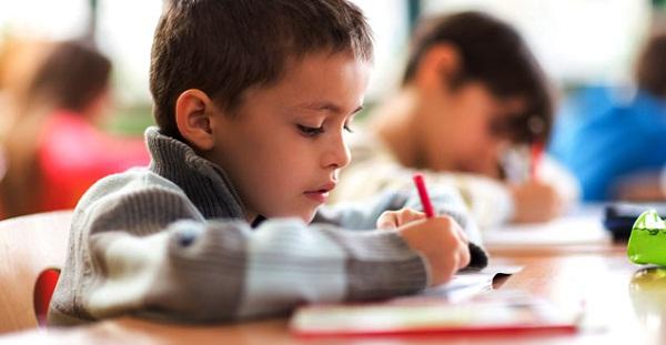 Trở thành học sinh giỏi lớp 5 chỉ trong mật tích tắc