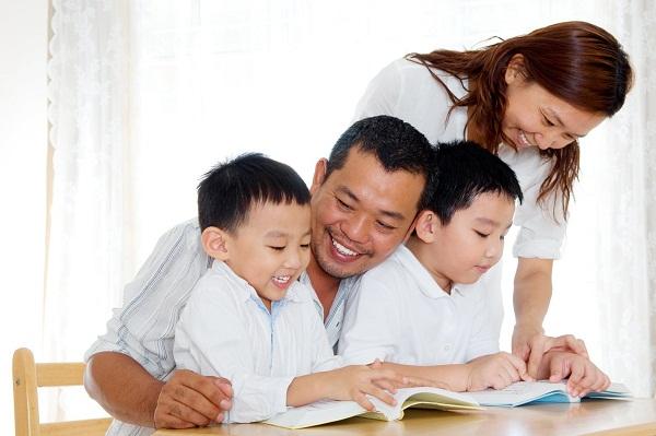 Gia Sư dạy lớp 1 giỏi giúp con đọc thông viết thạo