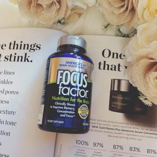 Focus factor là gì