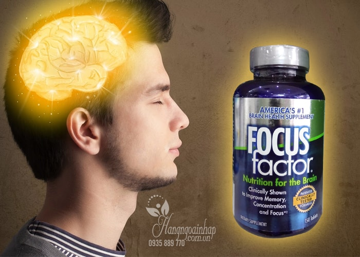 Focus factor giá bao nhiêu