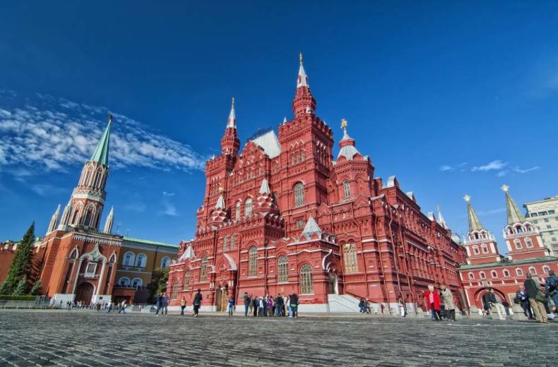 Nước Nga có gì nổi tiếng mà khiến du khách say mê đến thế?