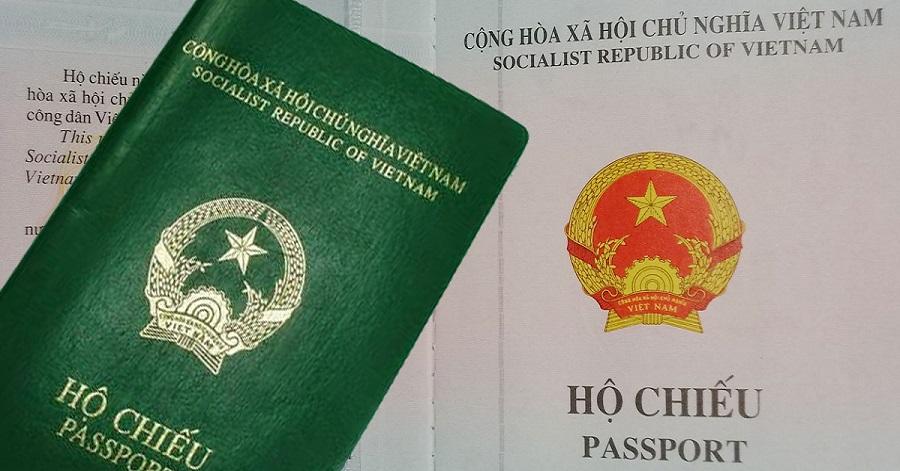 làm visa đi nga mất bao lâu