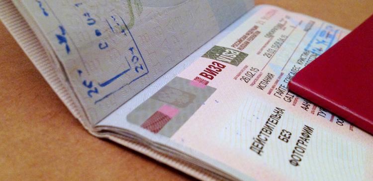 hướng dẫn làm visa đi nga