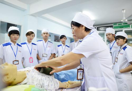Công việc ngành Điều dưỡng sau khi ra trường