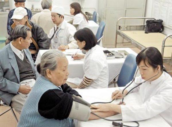 Cơ hội việc làm của ngành Y tế công cộng