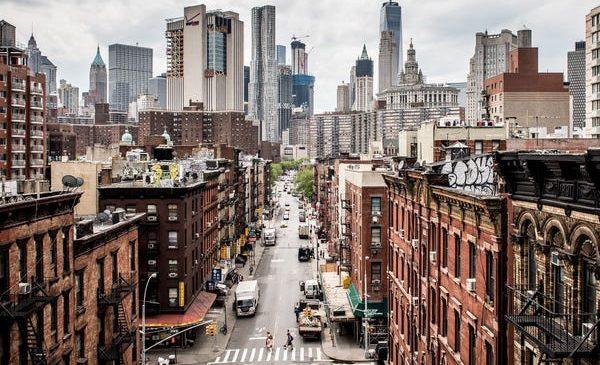 nước mỹ có bao nhiêu thành phố