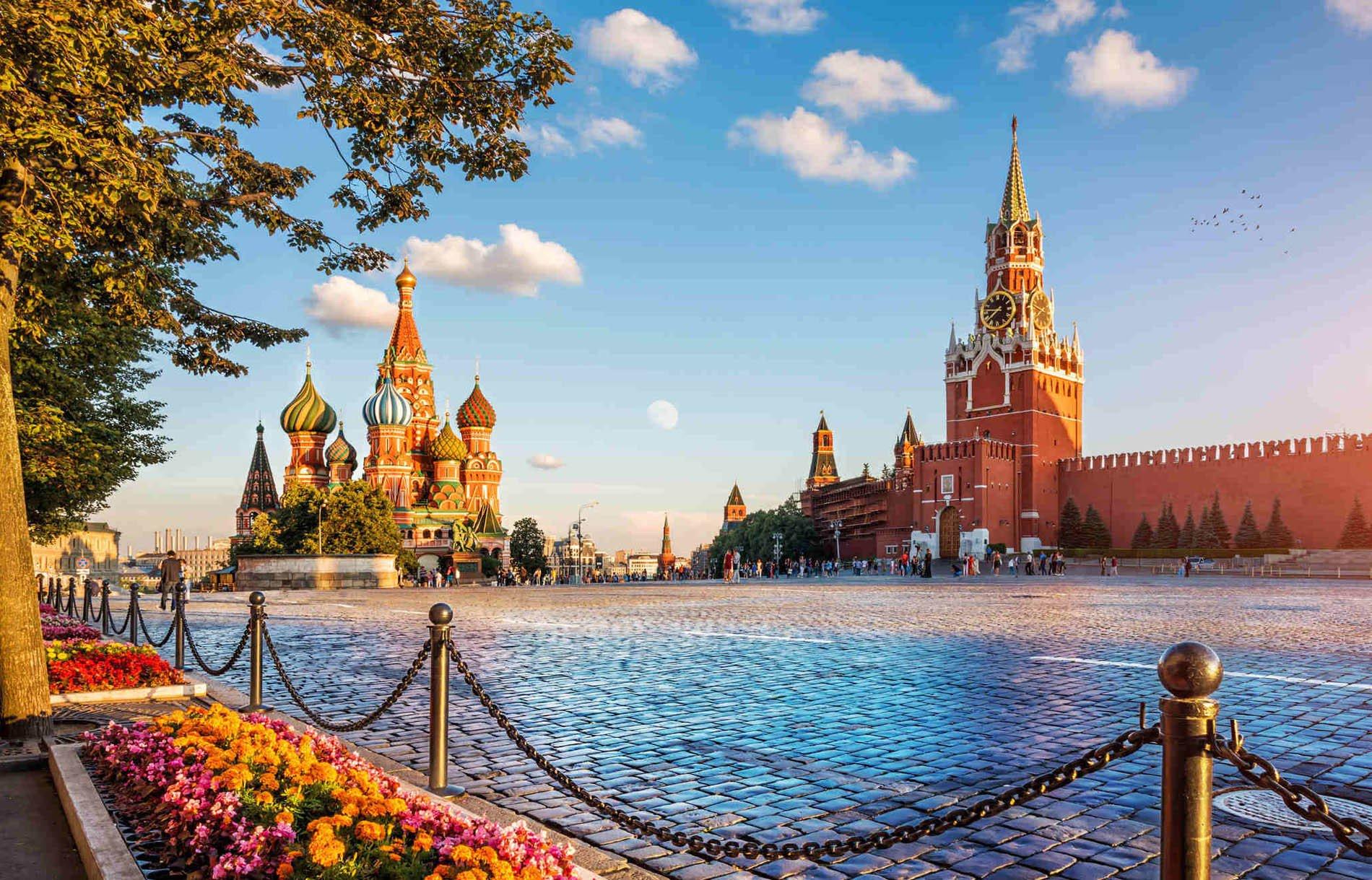 Liên Bang Nga gồm bao nhiêu nước