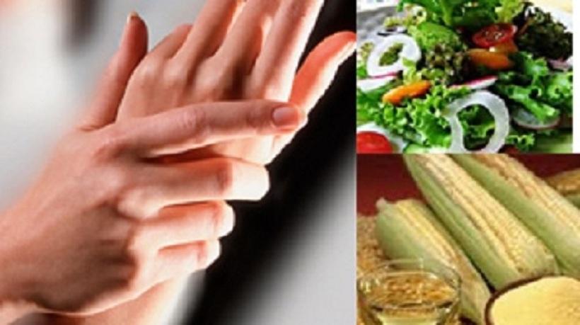 Lời khuyên về chế độ ăn uống cho những người mắc bệnh Gout