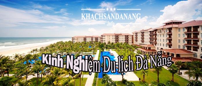 Chia sẻ kinh nghiệm ở khách sạn Đà Nẵng giá rẻ khi du lịch nơi đây