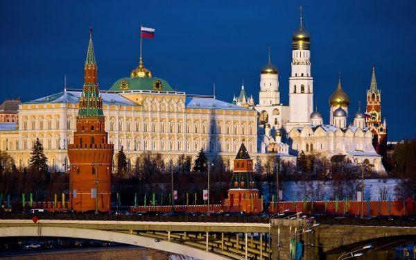 Trải nghiệm du lịch Nga mùa nào đẹp nhất trong năm?