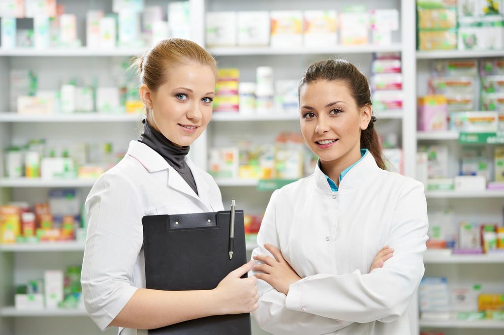 Những điều cần biết khi học trình Dược viên