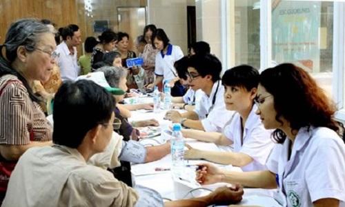 Tìm hiểu cơ hội việc làm của ngành Y tế công cộng