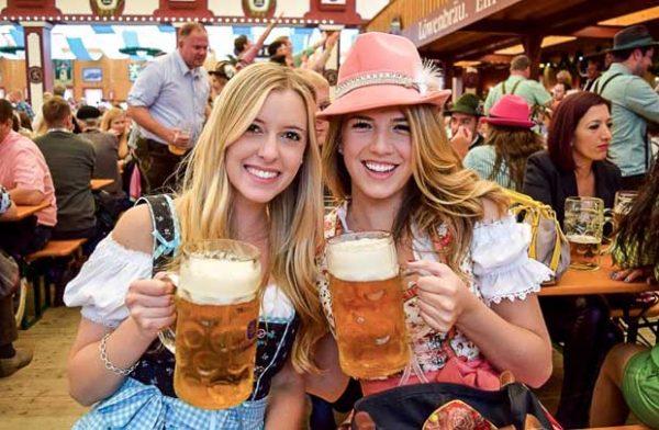 Nước Đức có gì nổi tiếng? Tìm hiểu những thông tin thú vị về nước Đức