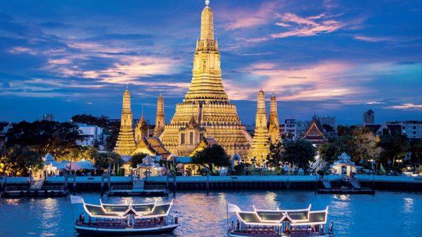 Thái Lan có gì đẹp? Những địa điểm du lịch không thể bỏ lỡ khi đến Thái Lan
