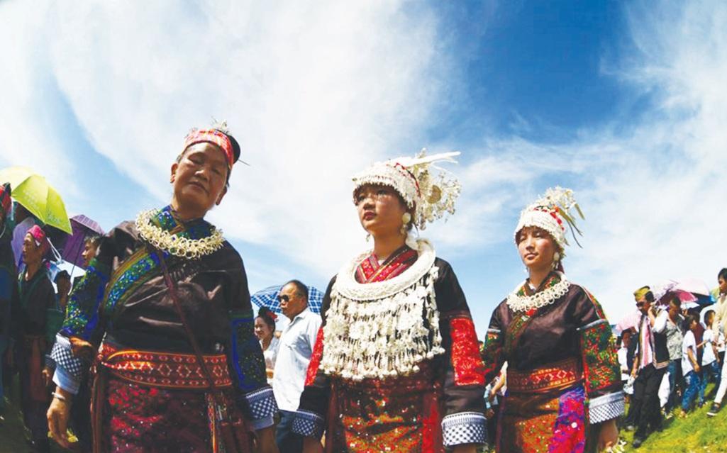 Trung Quốc có bao nhiêu dân tộc