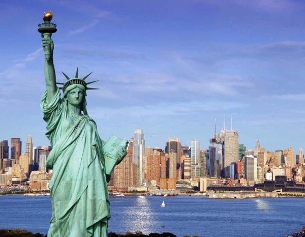 Tìm hiểu về nước Mỹ thuộc châu lục nào?