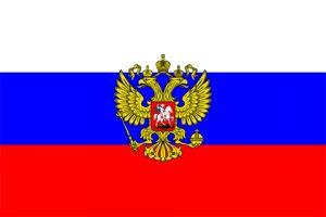 lá cờ nước Nga
