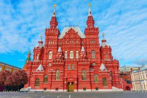 Biểu tượng nước Nga