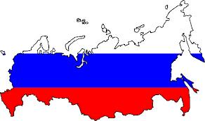 quốc kỳ nước Nga