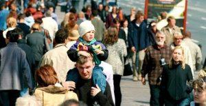 Dân số nước Nga