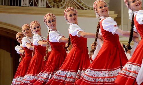 Những điều thú vị về người con gái nước Nga mà bạn chưa biết