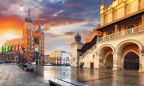 Tìm hiểu du lịch Châu Âu – Châu Âu có bao nhiêu đất nước?