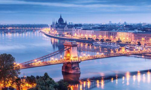 Châu Âu có khí hậu như thế nào? Địa điểm du lịch Châu Âu nổi tiếng